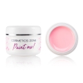 Farbka Cosmetics Zone Paint Me UV LED - Think Pink