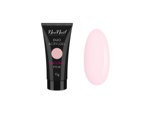 Duo Acrylgel NEONAIL - Natural Pink 15g