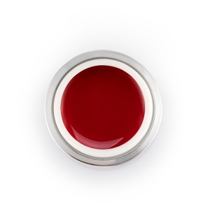 Paint Gel - Żel UV LED - Venetian Red 009
