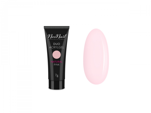 Duo Acrylgel NEONAIL - Natural pink 7g